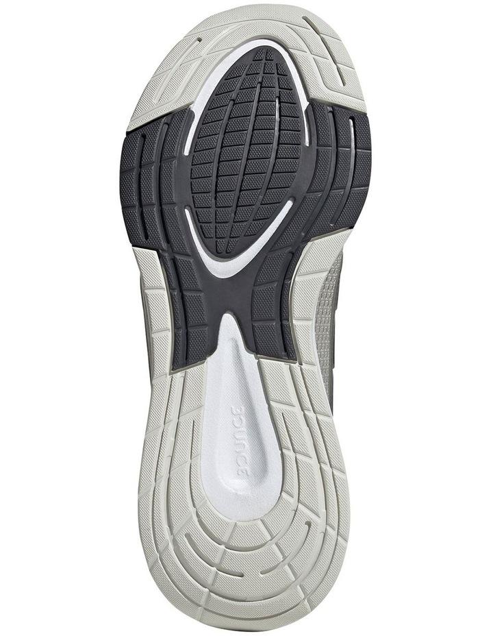 EQ21 RUN Shoe Metallic Grey image 5