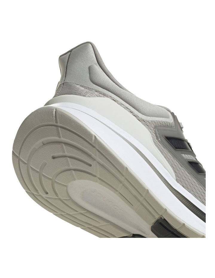 EQ21 RUN Shoe Metallic Grey image 7