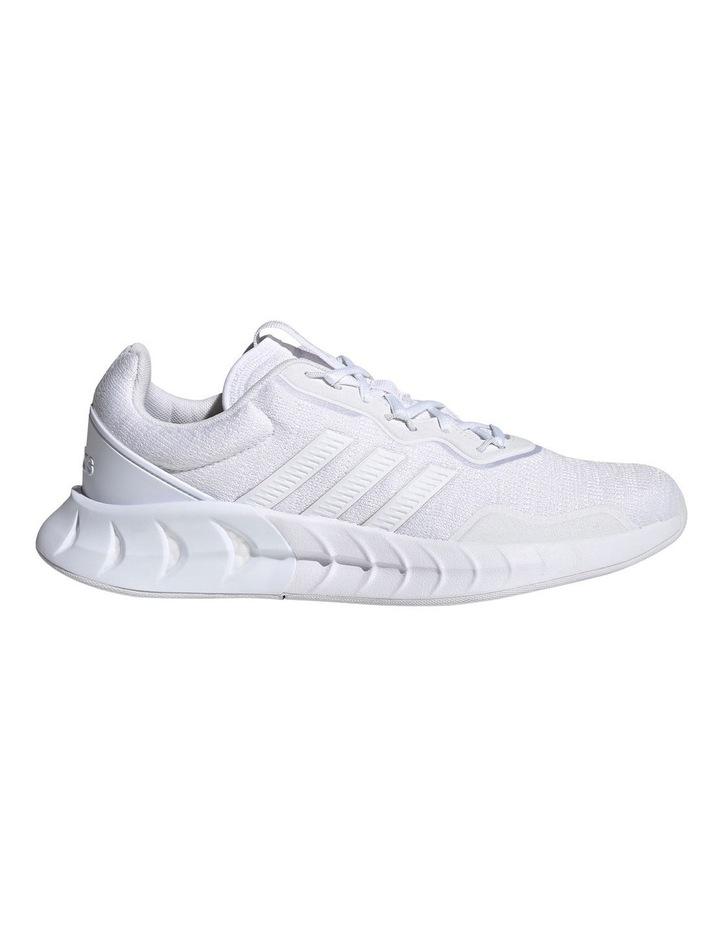 Kaptir Super Sneaker White image 1