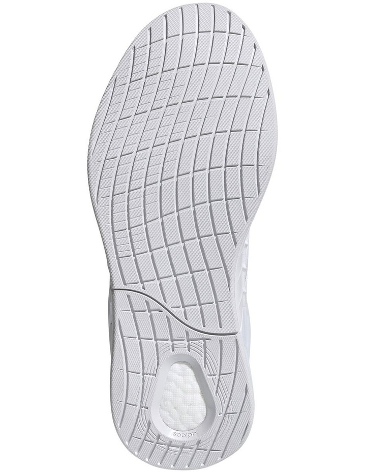 Kaptir Super Sneaker White image 5