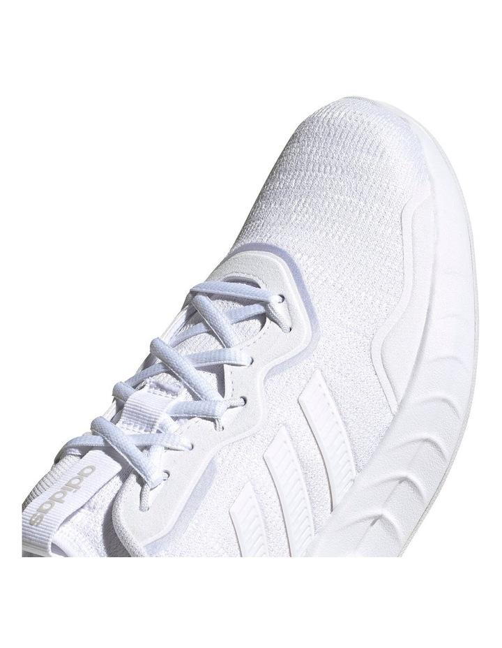 Kaptir Super Sneaker White image 6