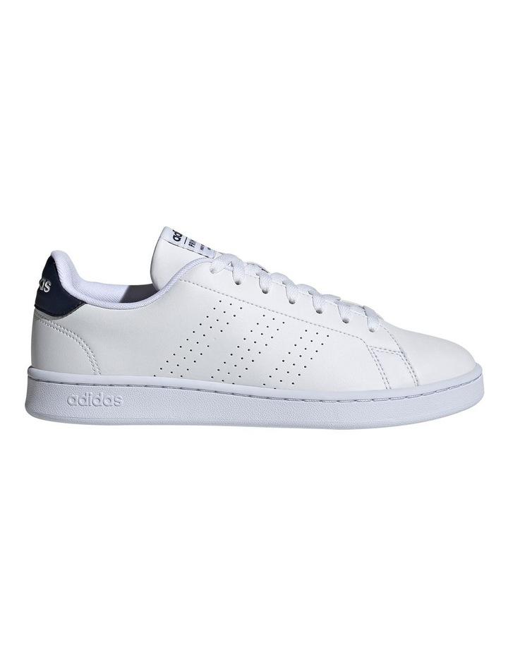 Advantage White Sneaker image 1