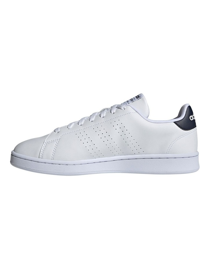 Advantage White Sneaker image 2
