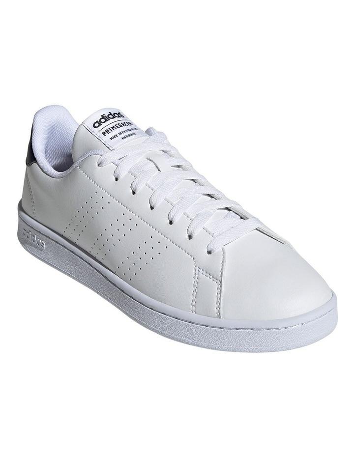 Advantage White Sneaker image 3