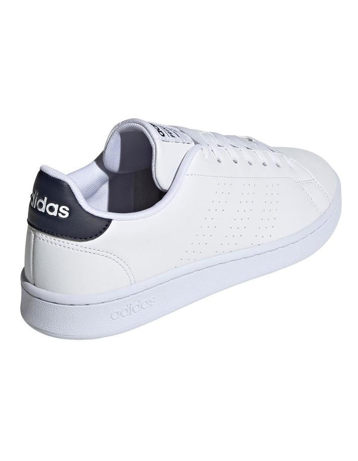 Advantage White Sneaker image 4
