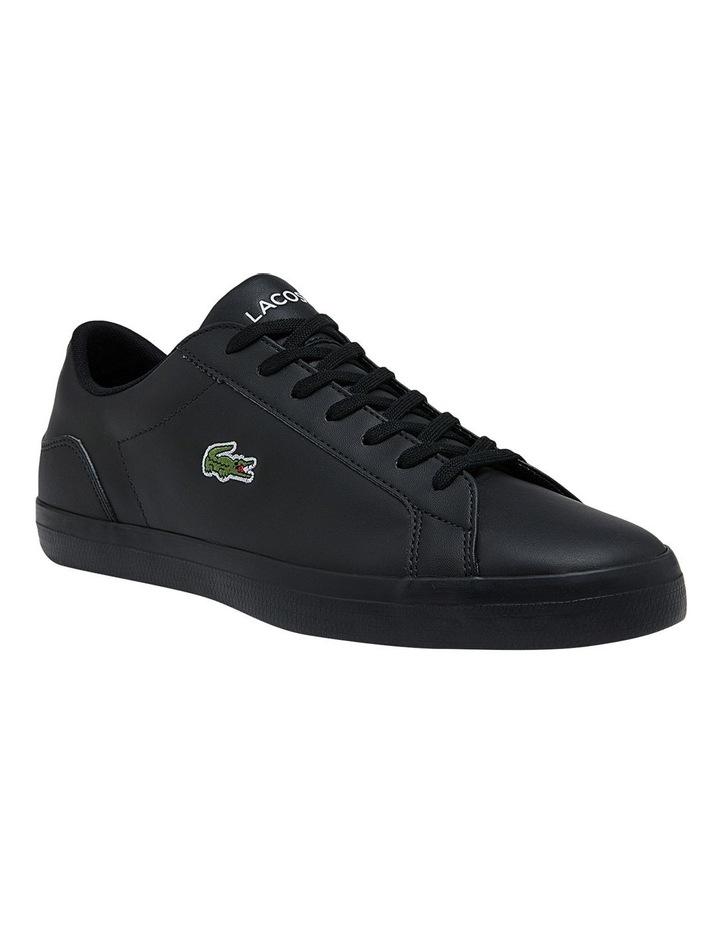 Lerond 0121 1 Black Sneaker image 1