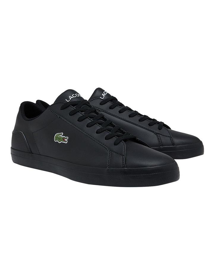 Lerond 0121 1 Black Sneaker image 2