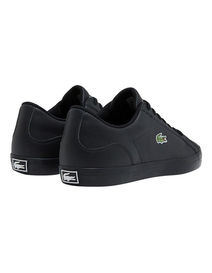 Lerond 0121 1 Black Sneaker image 3