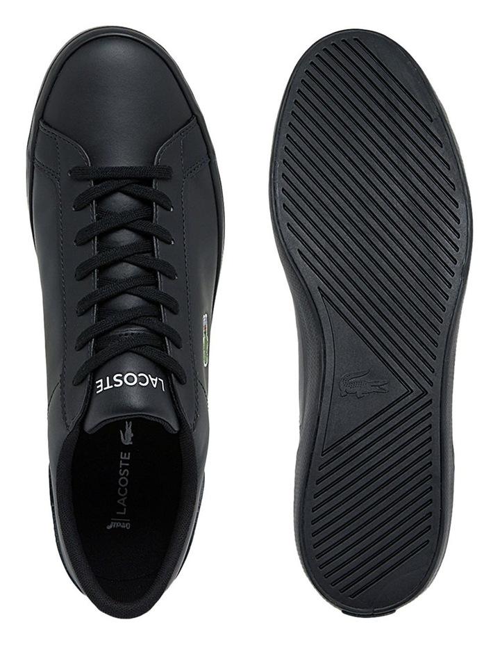 Lerond 0121 1 Black Sneaker image 4
