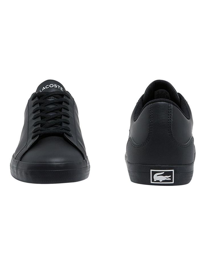 Lerond 0121 1 Black Sneaker image 5