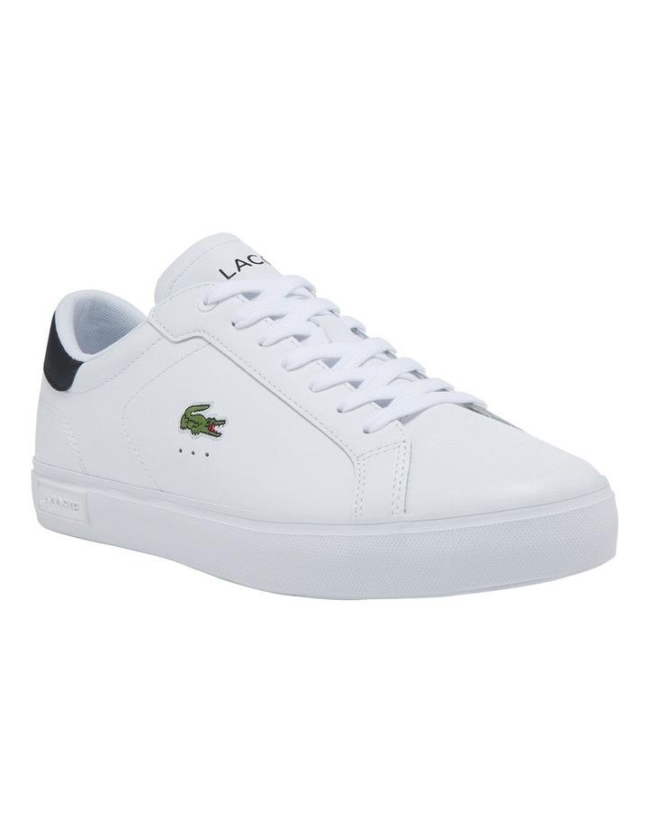 Powercourt 0121 1 White Sneaker image 1