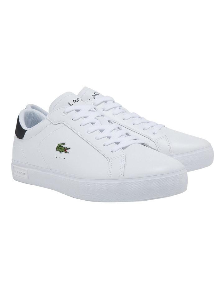 Powercourt 0121 1 White Sneaker image 2