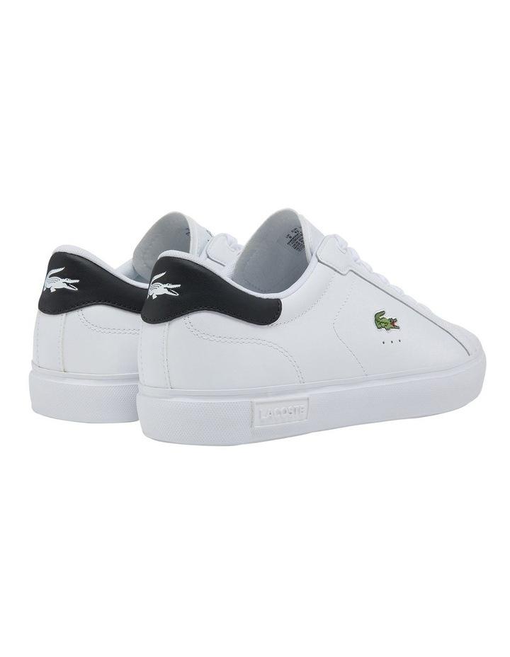 Powercourt 0121 1 White Sneaker image 3