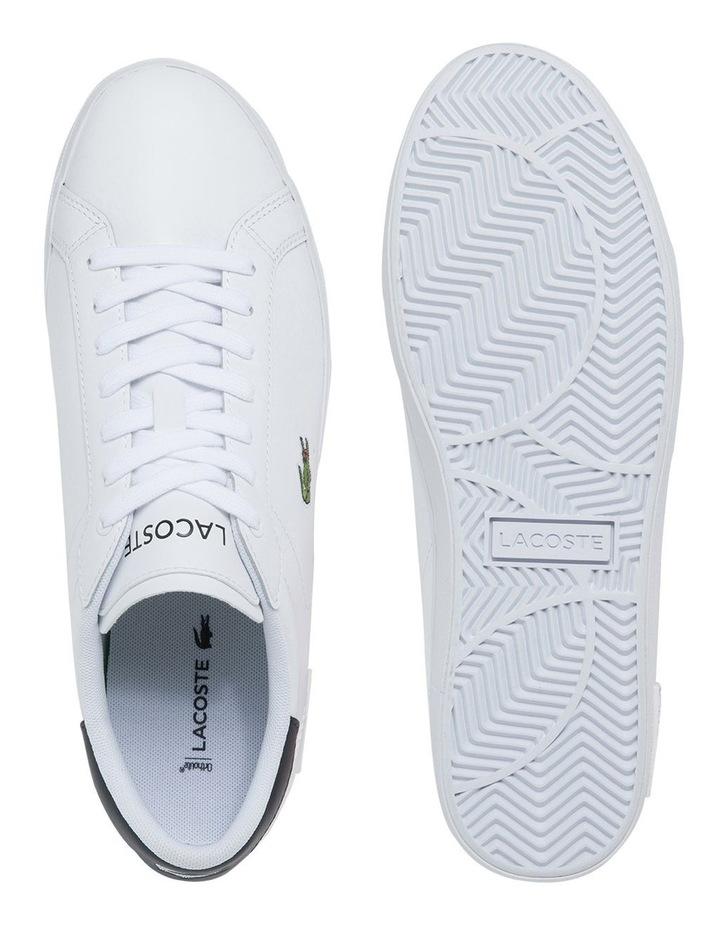 Powercourt 0121 1 White Sneaker image 4