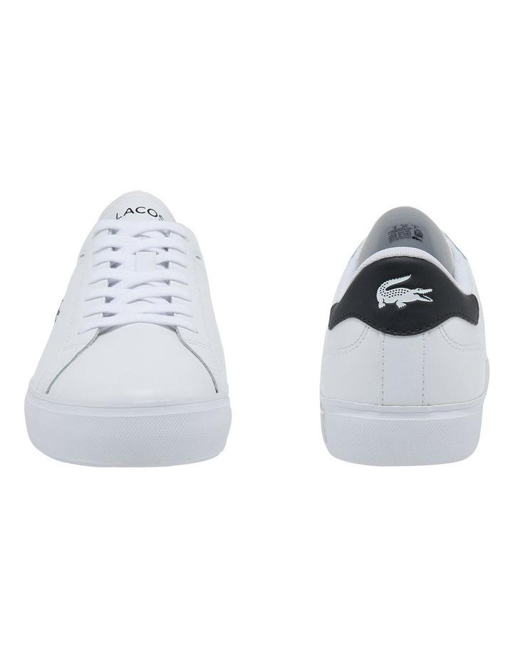 Powercourt 0121 1 White Sneaker image 5