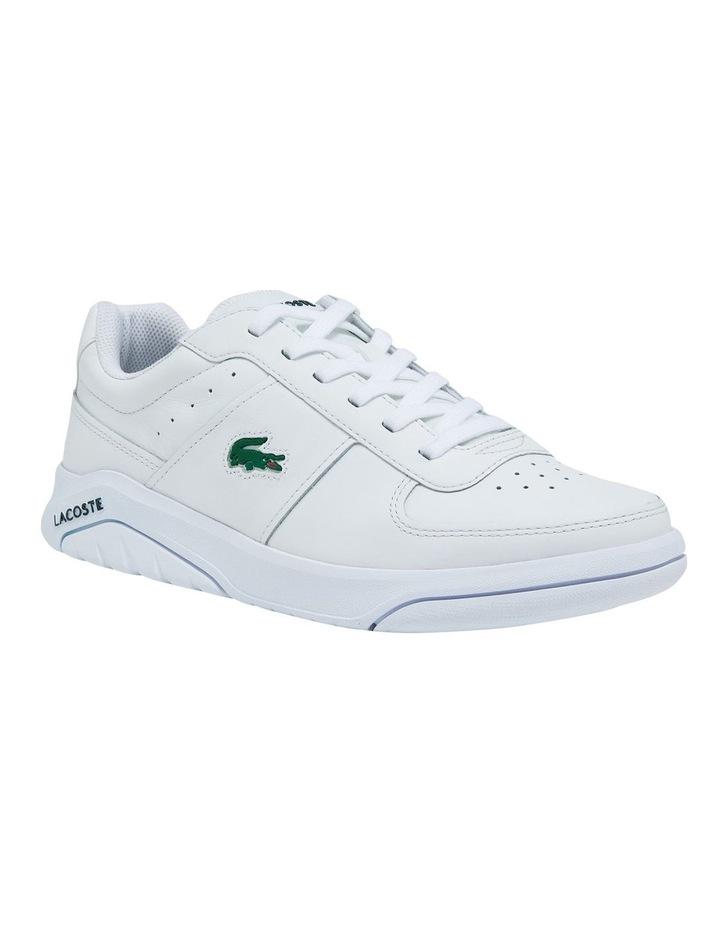 Game Advance 0121 1 SMA Sneaker White image 1