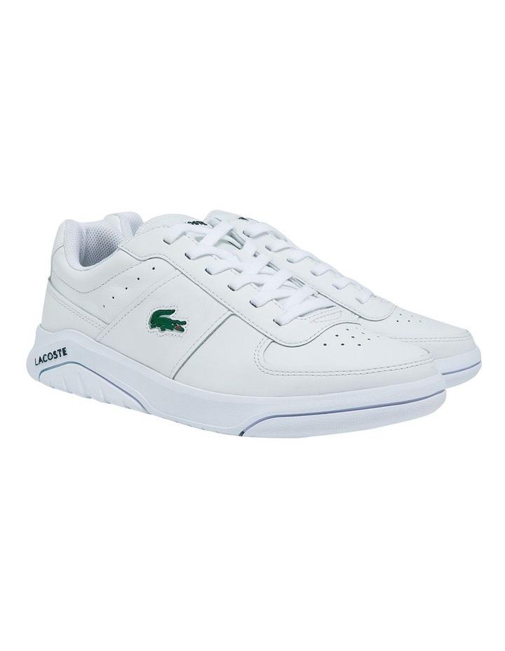 Game Advance 0121 1 SMA Sneaker White image 2