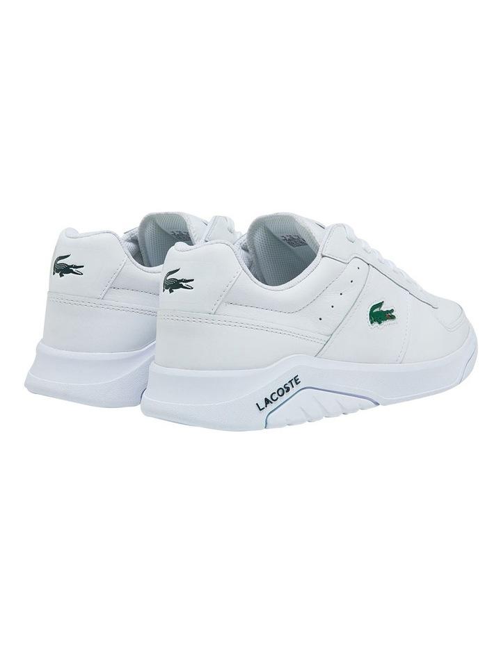 Game Advance 0121 1 SMA Sneaker White image 3