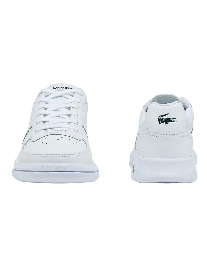 Game Advance 0121 1 SMA Sneaker White image 5