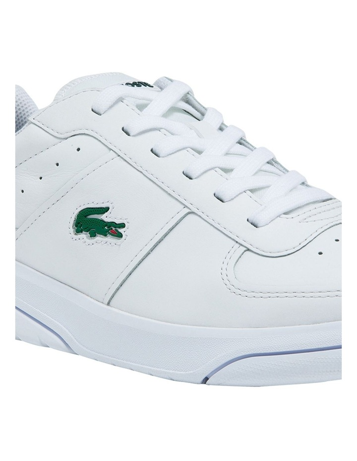 Game Advance 0121 1 SMA Sneaker White image 6