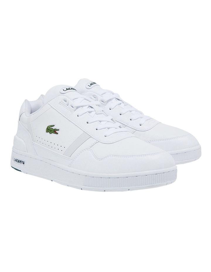 T-Clip 0121 2 SMA Sneaker White image 2