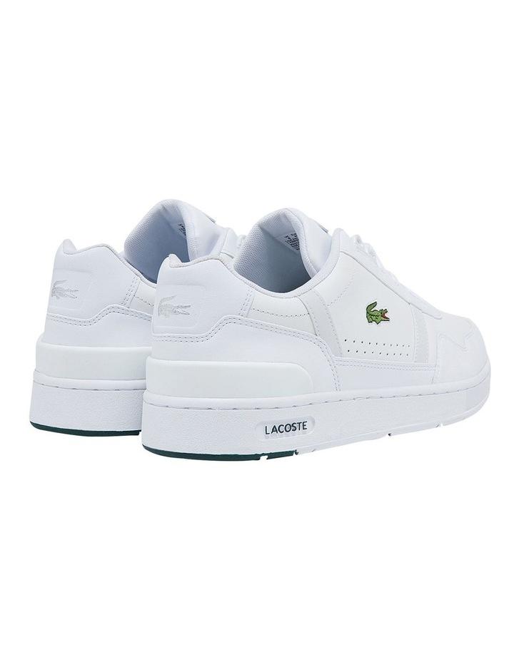 T-Clip 0121 2 SMA Sneaker White image 3