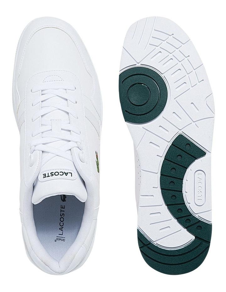 T-Clip 0121 2 SMA Sneaker White image 4