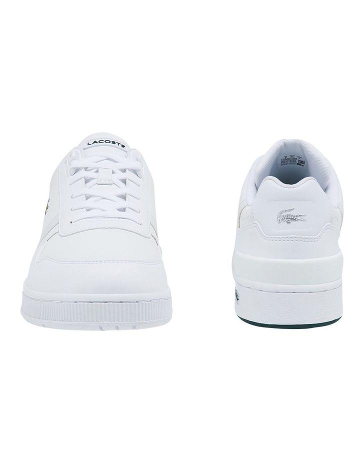 T-Clip 0121 2 SMA Sneaker White image 5