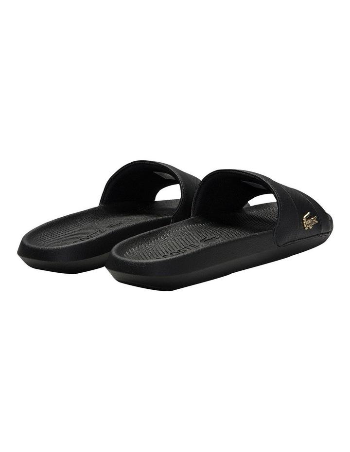Croco Slide 0120 1 CMA Sneaker Black image 3