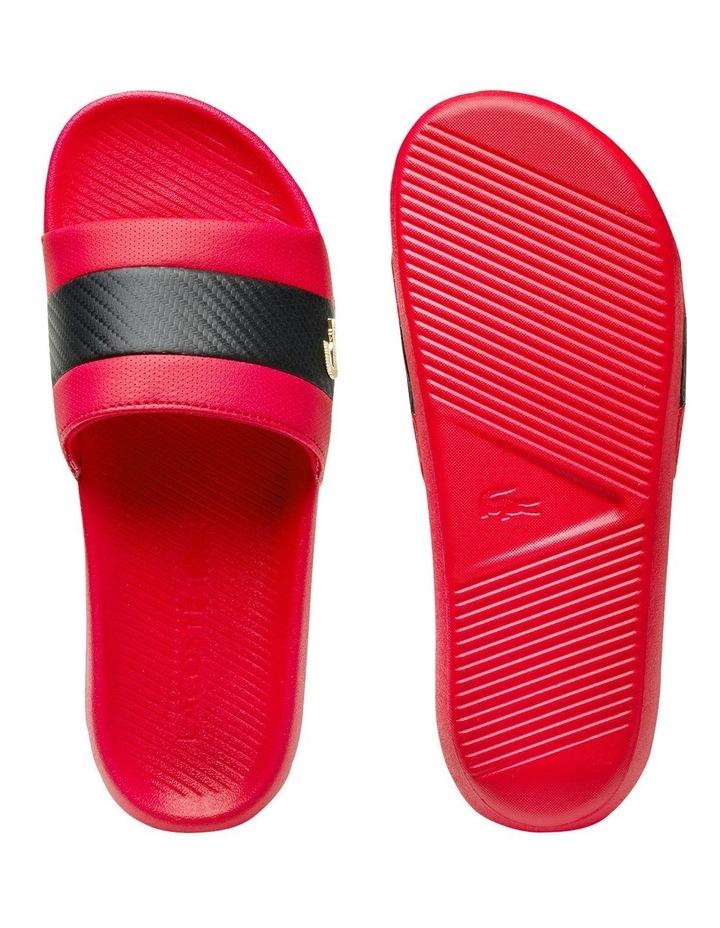 Croco Slide 0120 1 CMA Sneaker Red/Black image 4