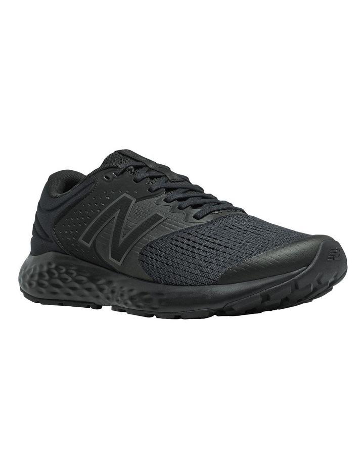 520 V7 Black Sneaker image 4