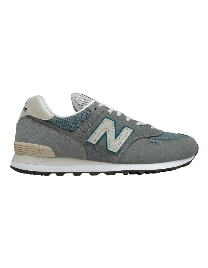 574 Blue Sneaker image 1