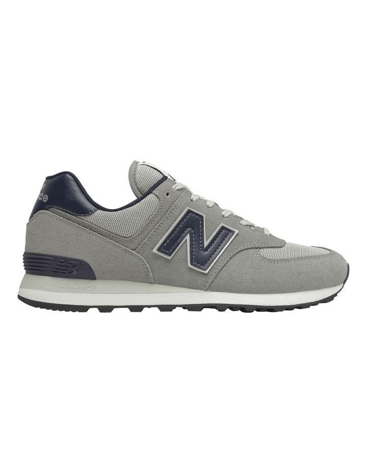 574 Grey Sneaker image 1
