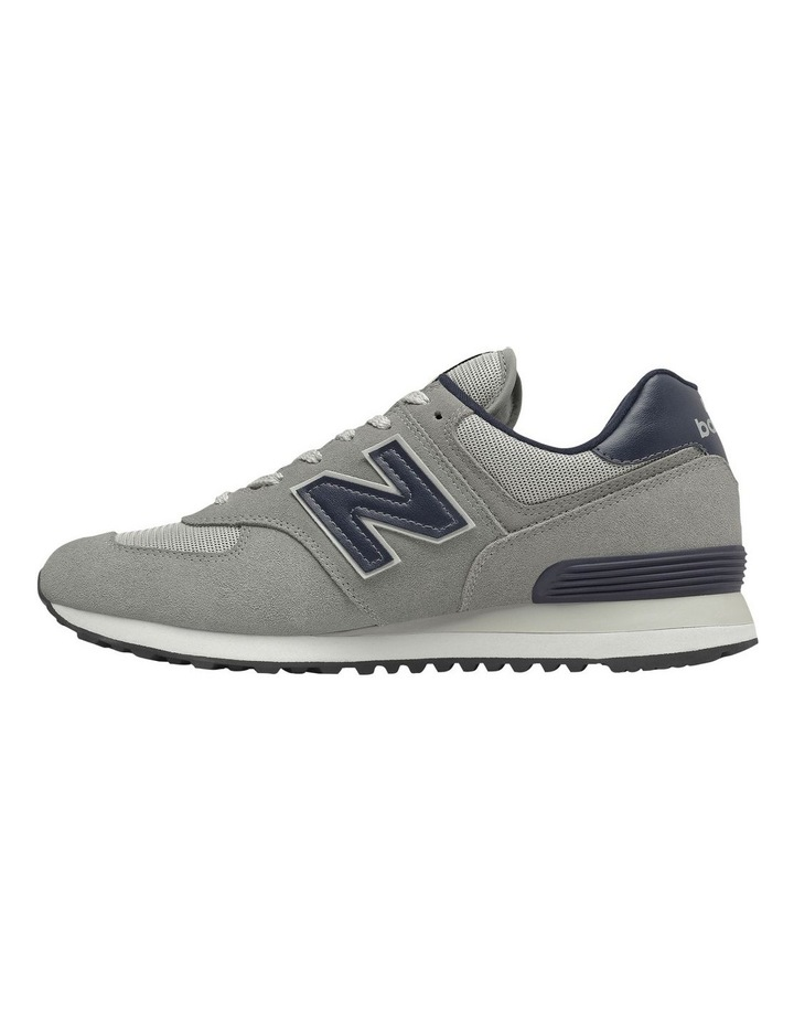 574 Grey Sneaker image 2