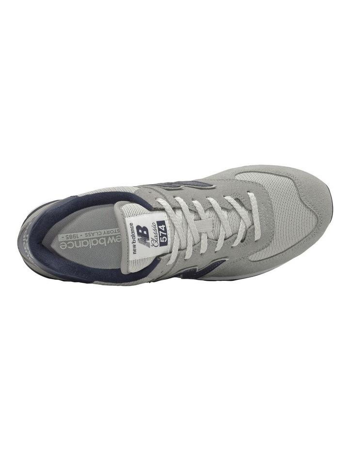 574 Grey Sneaker image 3