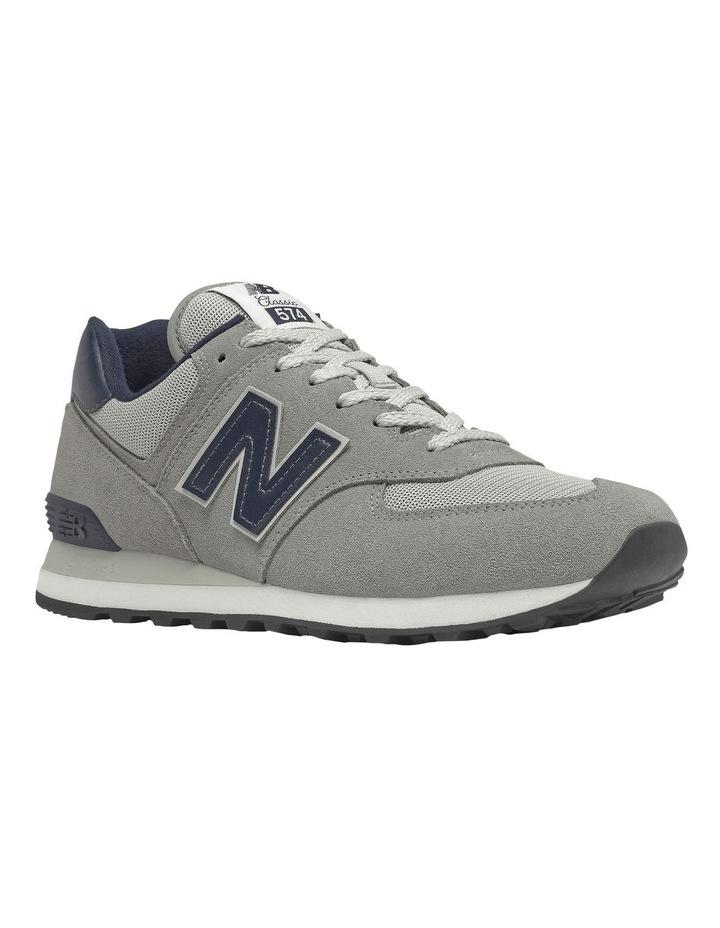 574 Grey Sneaker image 4