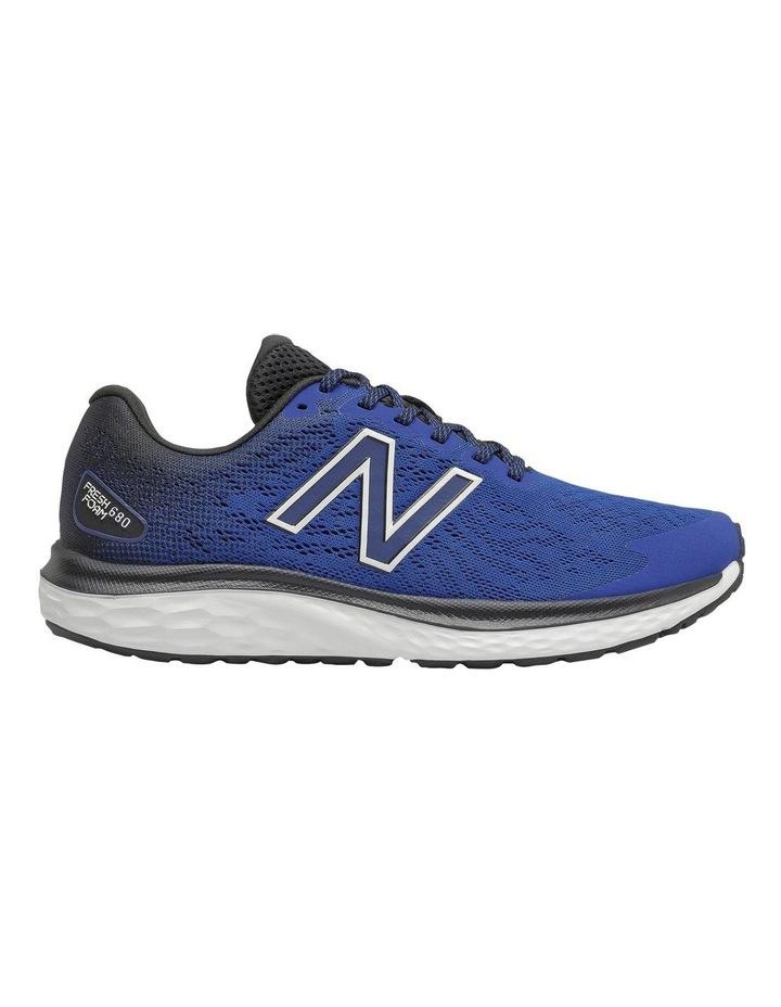 680 V7 Blue Sneaker image 1