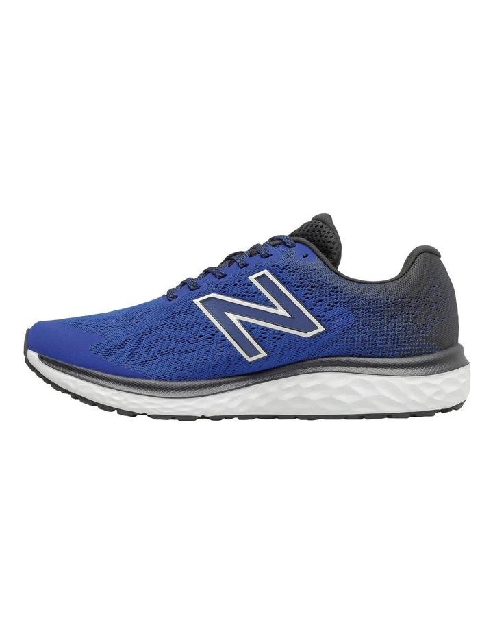 680 V7 Blue Sneaker image 2