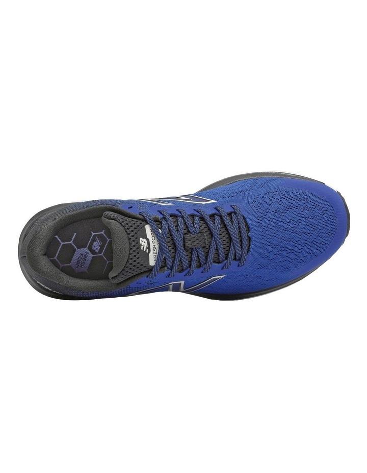 680 V7 Blue Sneaker image 3