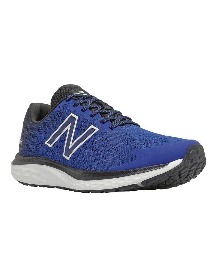 680 V7 Blue Sneaker image 4