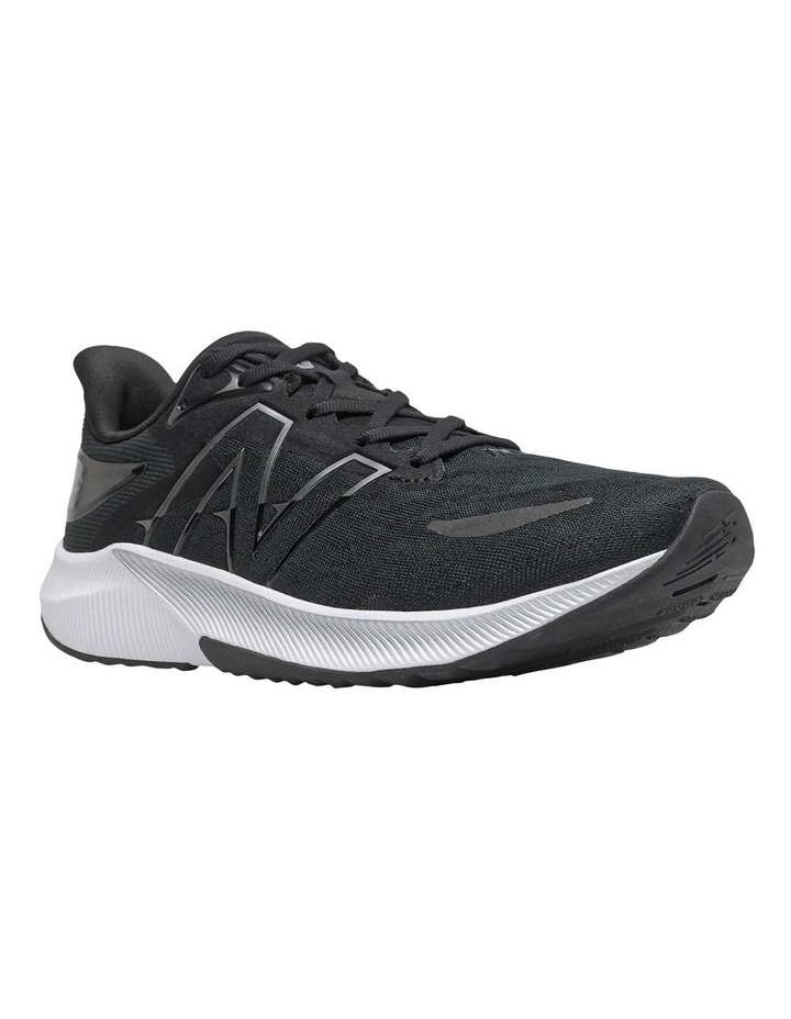 Propel V3 Black Sneaker image 1