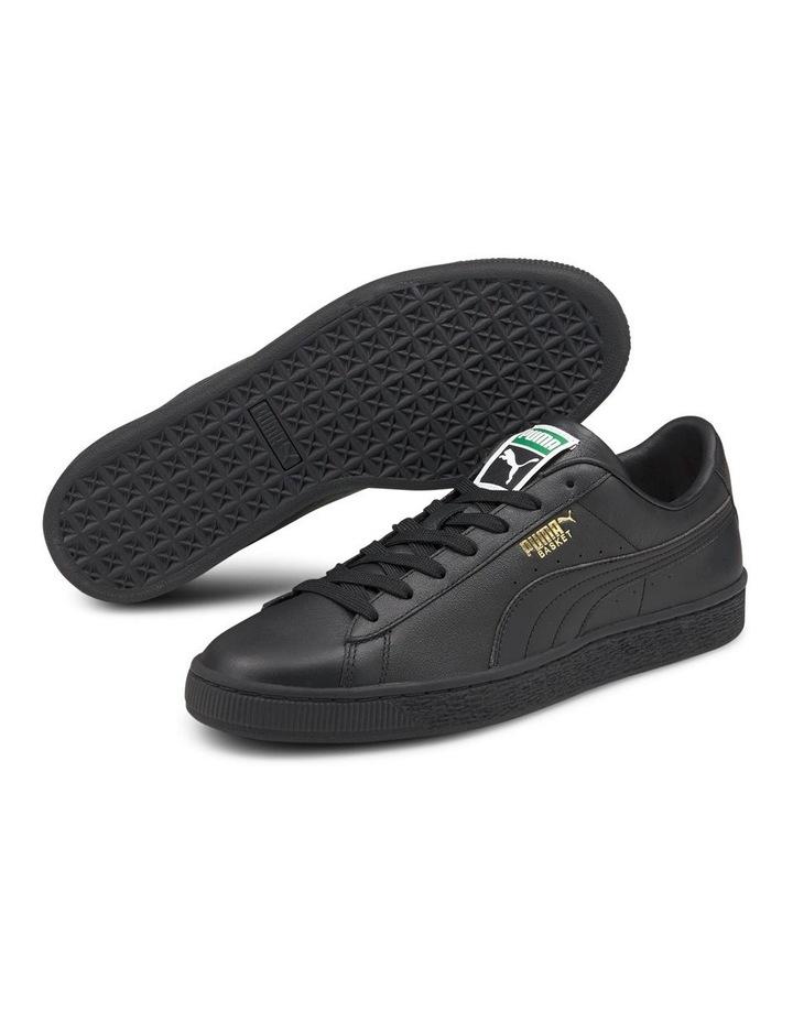 Basket Classic Training Shoes Black image 1