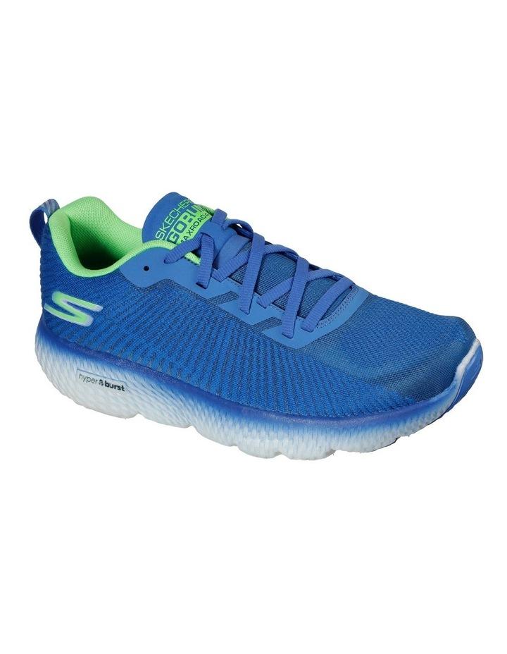 Maxroad 4  Shoe image 1