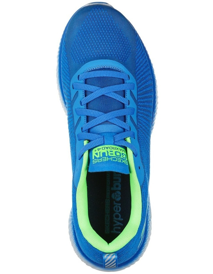 Maxroad 4  Shoe image 2
