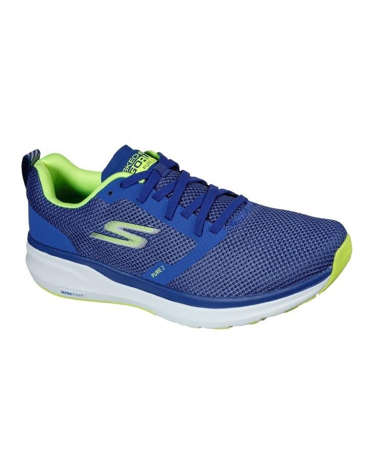 Go Run Pure 2 - Axis Running Shoe image 1