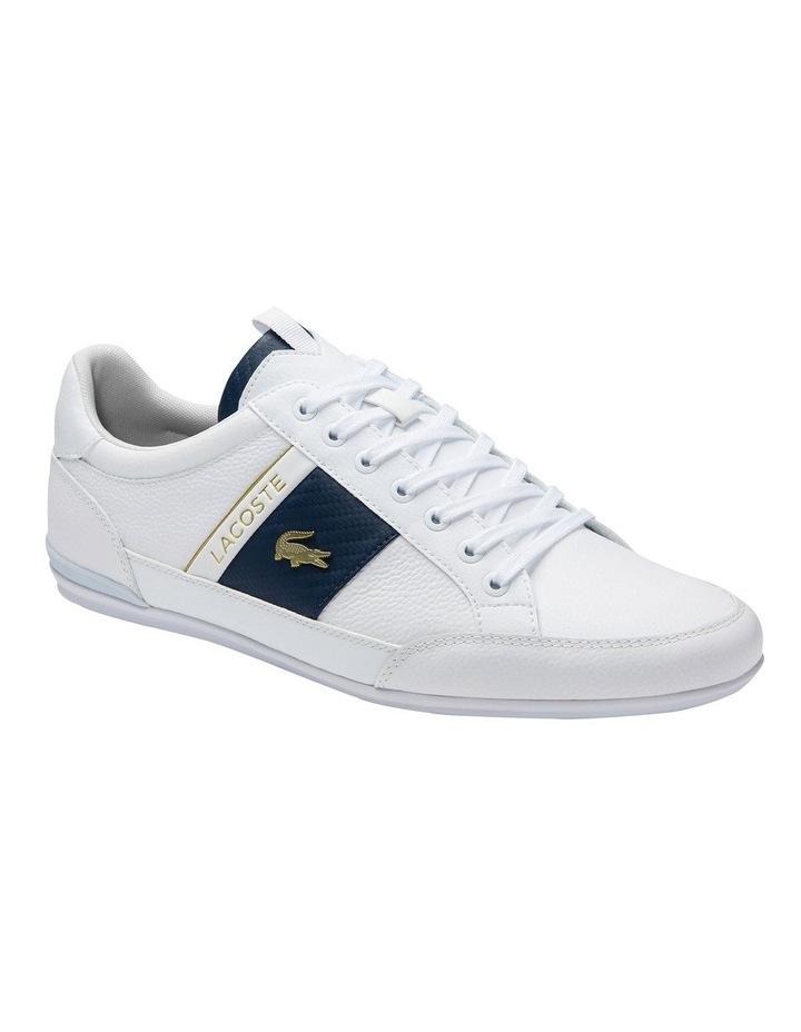 Chaymon 0120 1 CMA Sneaker White image 1