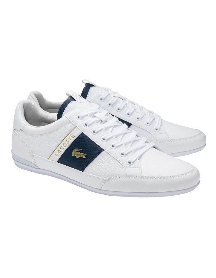 Chaymon 0120 1 CMA Sneaker White image 2