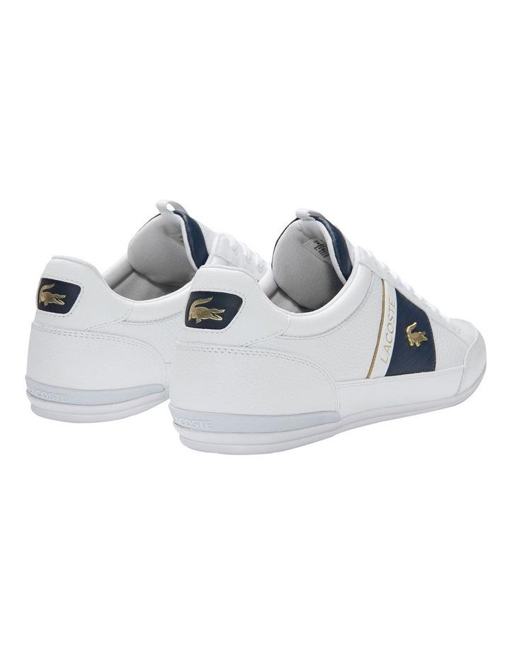 Chaymon 0120 1 CMA Sneaker White image 3