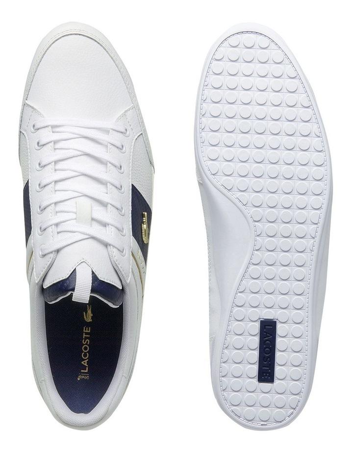 Chaymon 0120 1 CMA Sneaker White image 4