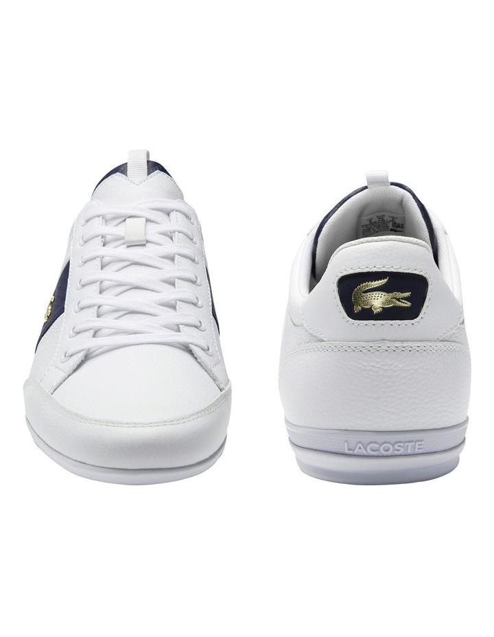 Chaymon 0120 1 CMA Sneaker White image 5